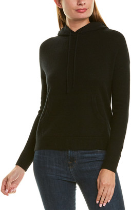 Amicale Cashmere Hoodie