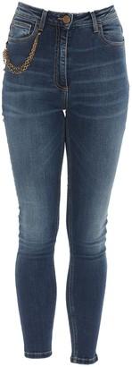 Elisabetta Franchi Super Skinny Jeans