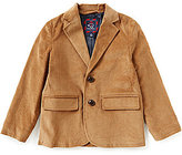 Brooks Brothers Little/Big Boys 4-20 Corduroy Sportcoat