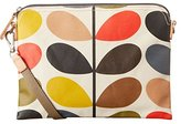 Orla Kiely Classic Multi Stem Travel Pouch Shoulder Bag