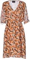 Atos Lombardini Short dresses - Item 34674737