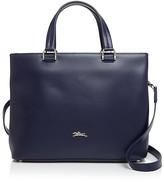 Longchamp Honoré 404 Medium Satchel