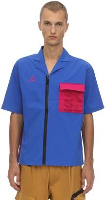 Nike ACG Nrg Acg Nylon Blend Shirt