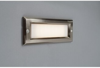 Bruck Lighting Line Voltage Spot Light Finish: Brushed Nickel