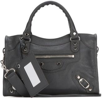 Balenciaga Classic City Mini Tote Bag