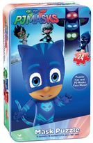 Cardinal PJ Masks Mask Puzzle Tin
