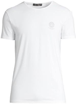 Versace 2-Pack Logo T-Shirt