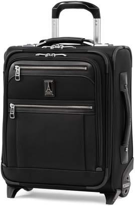 Travelpro Platinum Elite Regional Rollaboard Carry-On Suitcase