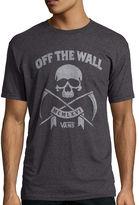 Vans Searover Short Sleeve T-Shirt