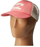 Billabong Trucker Hat Caps