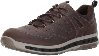 Ecco Men's Cool Walk Low Rise Hiking Shoes
