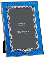 Vera Wang Treasures With Love Blue Dragonfly 4x6 Frame
