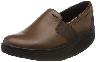 MBT Women's Shani Luxe Slip ON Moccasins