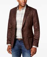 Tasso Elba Men's Microsuede Sport Coat, Created for Macy's