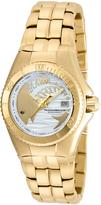 Technomarine Gold Fish Cruise Dream Bracelet Watch