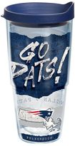 Tervis New England Patriots Statement 24-Ounce Tumbler