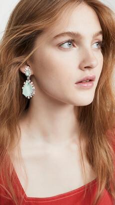 Elizabeth Cole Lenny Earrings