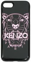 Kenzo Tiger iPhone 7 case - women - Polyurethane - One Size