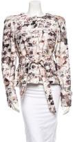 Isabel Marant Dayden Jacket w/ Tags