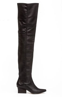 Eijk Harris Thigh High Boots