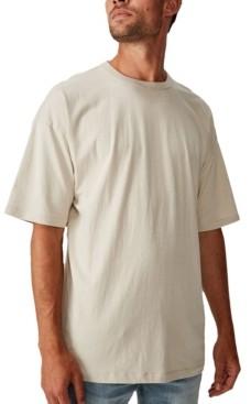 Cotton On Oversized Droptail T-Shirt