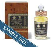 Penhaligon Sample - As Sawira EDP