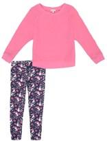 Splendid Little Girl Tunic Set