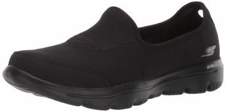 Skechers Women GO Walk Evolution Ultra-Legacy Sneaker