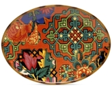 Tracy Porter Eden Ranch Oval Platter