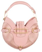 Jimmy Choo Satin Tulita Hobo