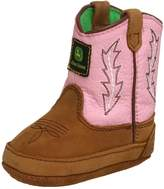 John Deere 185 Western Boot (Infant/Toddler)
