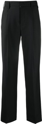 Zadig & Voltaire Profil Smoking wool trousers