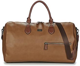 David Jones CM5148-TAUPE women's Travel bag in Grey