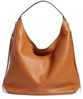 Rebecca Minkoff Medium Bryn Leather Hobo - Brown