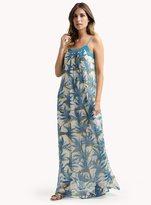 Ella Moss Malaya Tropical Tank Dress