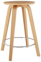 House by John Lewis Anton Bar Stool