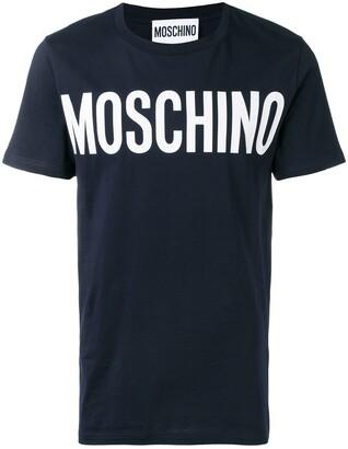 Moschino logo T-shirt