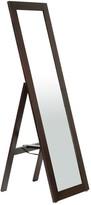 Baxton Studio Lund Floor Mirror