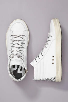 P448 Skate High-Top Sneakers