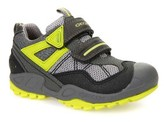 Geox Toddler Boy's 'New Savage' Sneaker