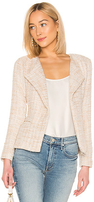 Lovers + Friends Pacey Jacket