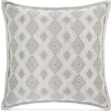 "Hotel Collection Connection 18"" Square Decorative Pillow"