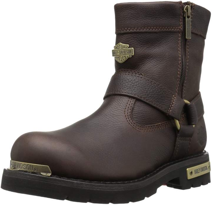 Harley-Davidson Men's Cromwell Motorcycle Boot
