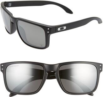 Oakley NFL Holbrook 57mm Sunglasses