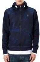 G Star Hoyn Hooded Jacket