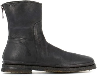 Alexander Hotto Ankle Boot 56691