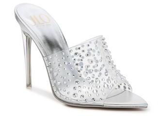 Jlo Jennifer Lopez Temptationz 2 Sandal
