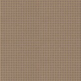 Madore Polka Dots Wool Brown Area Rug East Urban Home Rug Size: Square 4'