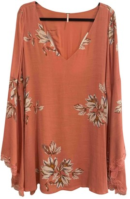 Free People Other Viscose Dresses