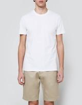 Wings + Horns Original T-Shirt in White